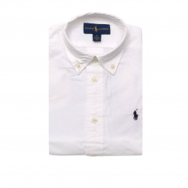Camicia Polo Ralph Lauren Kid 322690048