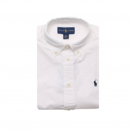 Camicia Polo Ralph Lauren Kid 322690049