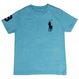 T-shirt Polo Ralph Lauren Kid 322690087
