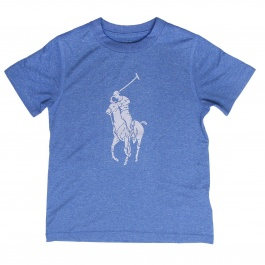 T-shirt Polo Ralph Lauren Kid 322690131