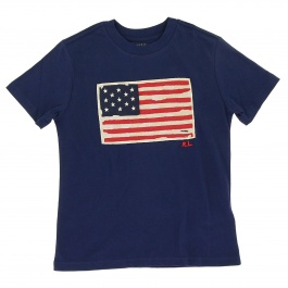 T-shirt Polo Ralph Lauren Kid 322695660