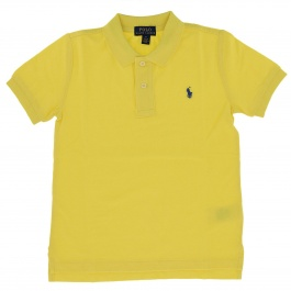 T-shirt Polo Ralph Lauren Kid 322690063