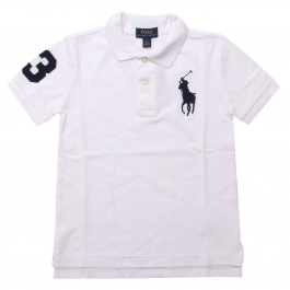T-shirt Polo Ralph Lauren Kid 322670257