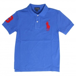 T-Shirt POLO RALPH LAUREN KID 322690068