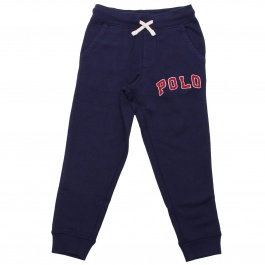 Pantalone Polo Ralph Lauren Kid 322690377