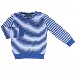 Jersey Polo Ralph Lauren Toddler 321690742