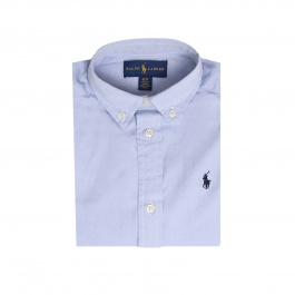 Chemise Polo Ralph Lauren Toddler 321600259