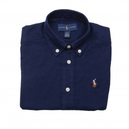 Camicia Polo Ralph Lauren Toddler 321690045