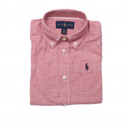 Camicia Polo Ralph Lauren Toddler 321690057