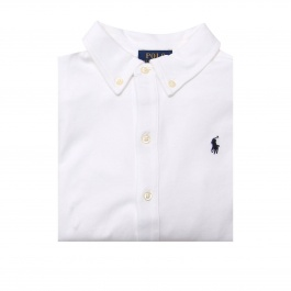 Camicia Polo Ralph Lauren Toddler 321691275