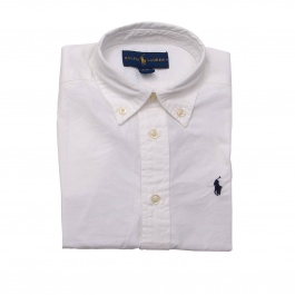 Camicia Polo Ralph Lauren Toddler 321690048