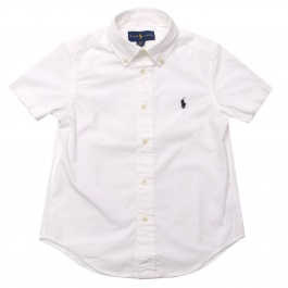 Camicia Polo Ralph Lauren Toddler 321690049