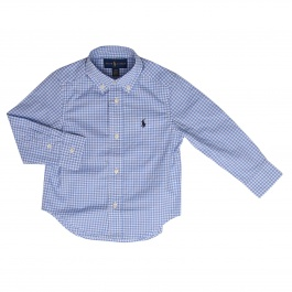Camicia Polo Ralph Lauren Toddler 321692166