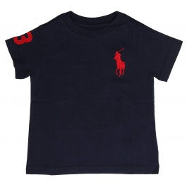 Camiseta Polo Ralph Lauren Toddler 321690087