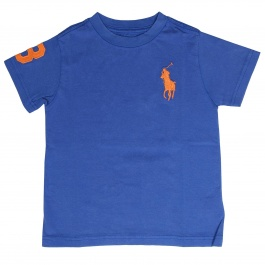 T-shirt Polo Ralph Lauren Toddler 321690087