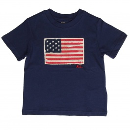 T-shirt Polo Ralph Lauren Toddler 321695660