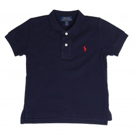 T-shirt Polo Ralph Lauren Toddler 321603252