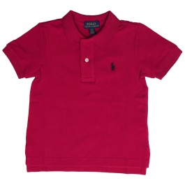 T恤 Polo Ralph Lauren Toddler