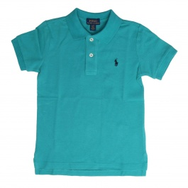 T-shirt Polo Ralph Lauren Toddler 321690063
