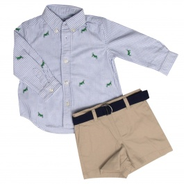 Completo Polo Ralph Lauren Infant 320690350