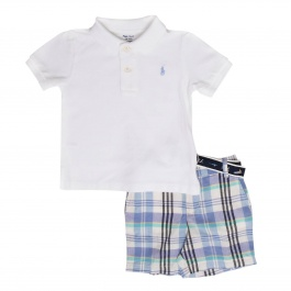 Completo Polo Ralph Lauren Infant 320692529