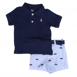Completo Polo Ralph Lauren Infant 320690345