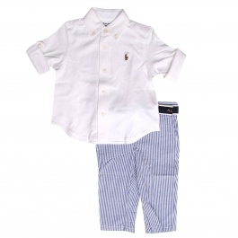 Completo Polo Ralph Lauren Infant 320690343