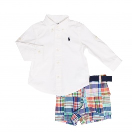 Completo Polo Ralph Lauren Infant 320690348