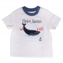 T-shirt Polo Ralph Lauren Infant 320691647