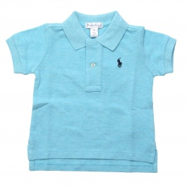 T-shirt Polo Ralph Lauren Infant 320690063