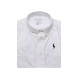 Camicia Polo Ralph Lauren Infant 320600259