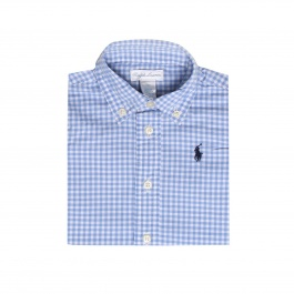 Shirt Polo Ralph Lauren Infant