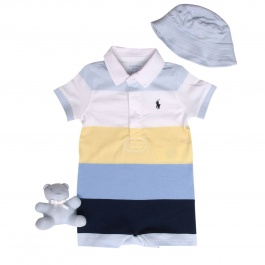 Combinato Polo Ralph Lauren Infant 320694636