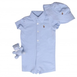 Combinato Polo Ralph Lauren Infant 320694635