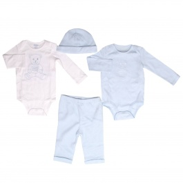 Combinato Polo Ralph Lauren Infant 320685324