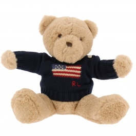 Plush Polo Ralph Lauren Infant