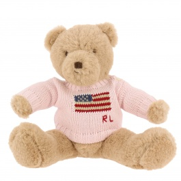 Peluche Polo Ralph Lauren Infant 320695852