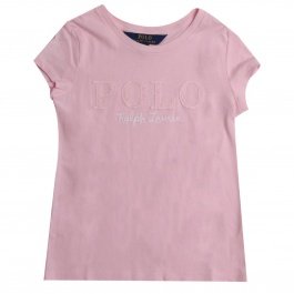 T-shirt Polo Ralph Lauren Kid 312688679