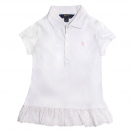 T-shirt Polo Ralph Lauren Kid 312688680