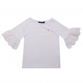 T-shirt Polo Ralph Lauren Kid 312688688