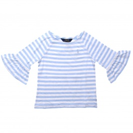 T-shirt Polo Ralph Lauren Kid 312688690