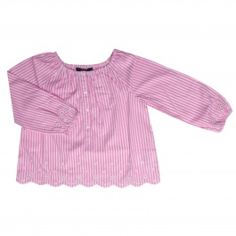 Camicia Polo Ralph Lauren Kid 312688391