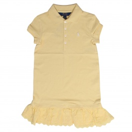 Abito Polo Ralph Lauren Kid 312688714