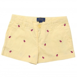 Pantalone Polo Ralph Lauren Kid 312688452