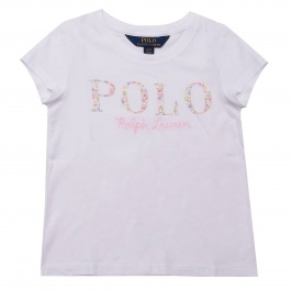 T-shirt Polo Ralph Lauren Toddler 311688679