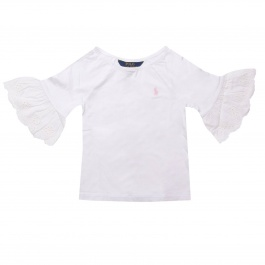 T-shirt Polo Ralph Lauren Toddler 311688688