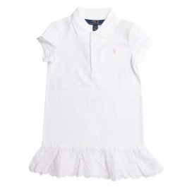 Abito Polo Ralph Lauren Toddler 311688714