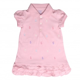 Barboteuse Polo Ralph Lauren Infant