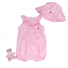 Combinato Polo Ralph Lauren Infant 310694637