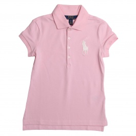 T-shirt Polo Ralph Lauren Girl 313688661